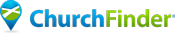 Church Finder logo