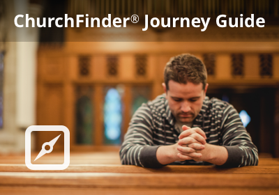 Church Finder Journey Guide