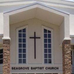 Seagrove Baptist Church Santa Rosa Beach Fl
