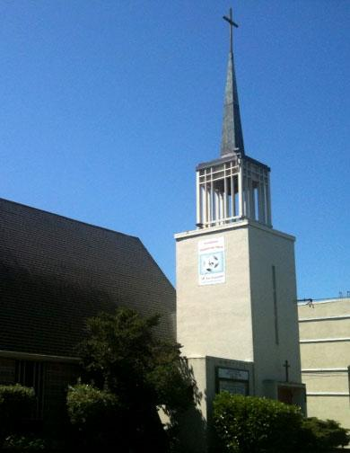 Living Stone Ministries of Daly City Church Building