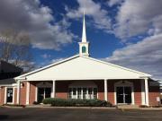 Faith Baptist Church - Main Auditorium