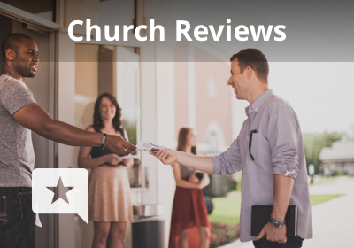 Church Reviews