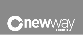 New Way Church Online