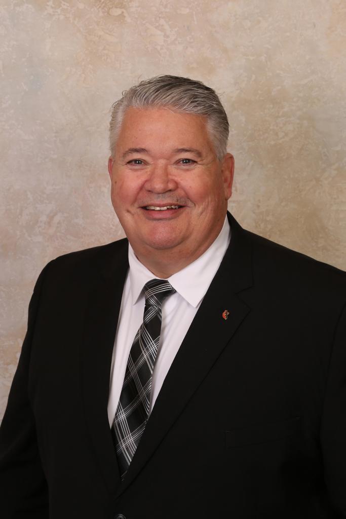 Matt Albritton, Pastor