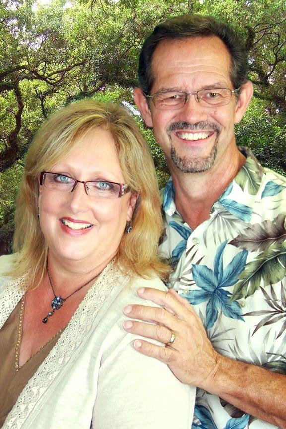 Pastor Joe & Cindy Warren