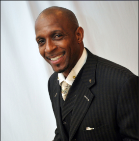 Andre D. Watson, Pastor & Founder