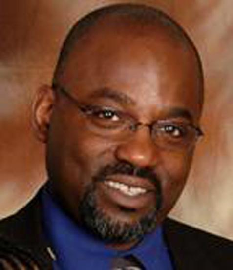 Rev. Dana D Jones Sr