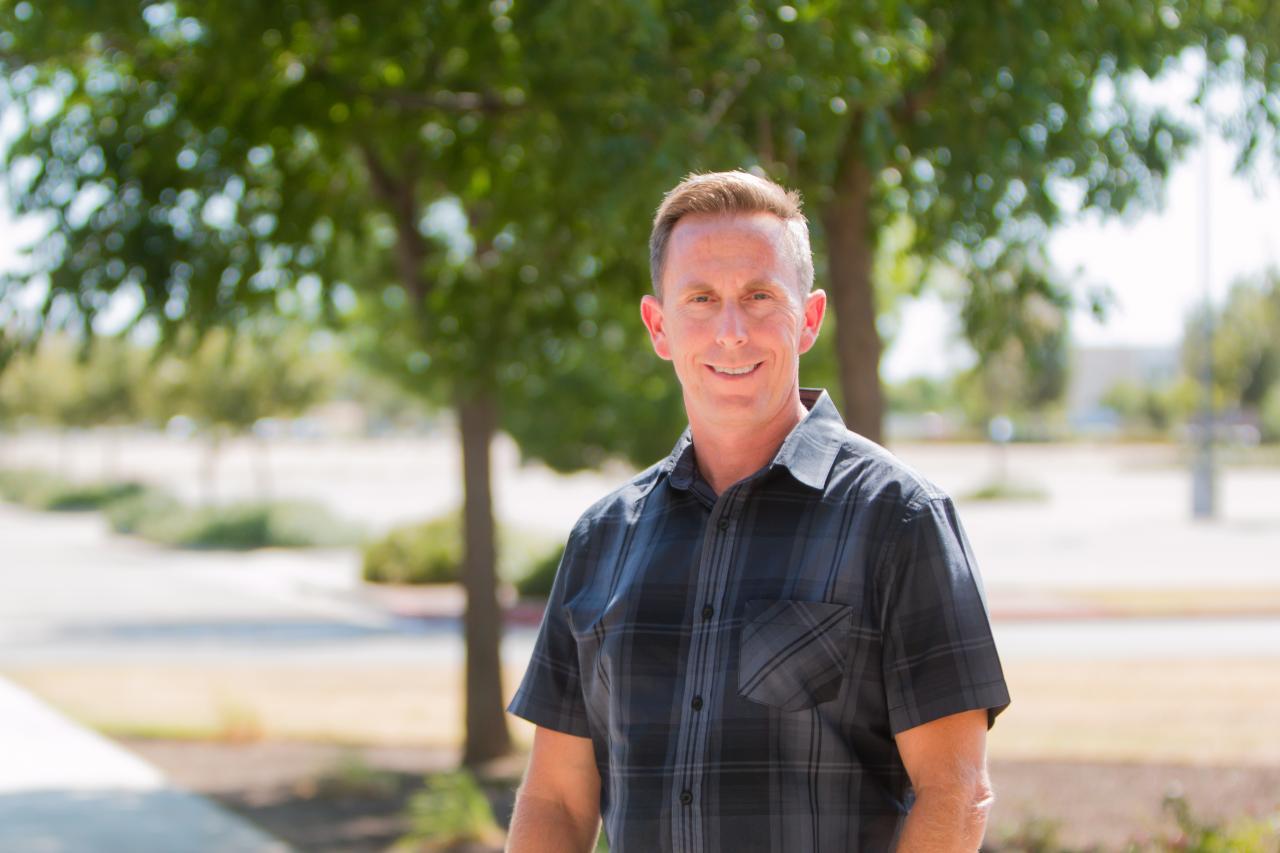Dr Shawn C Beaty