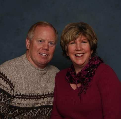 Pastor Steve and Wife Patti Wood