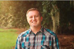 Lead Pastor - Brad Smith