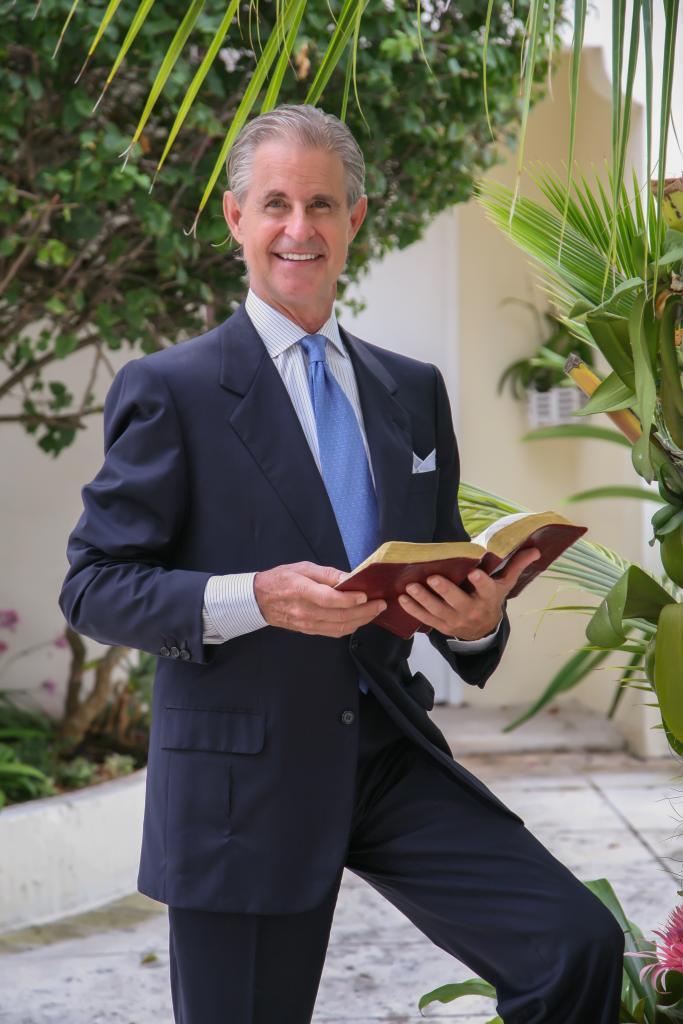Rev. Dwight Stevens, M.D., Th.D.