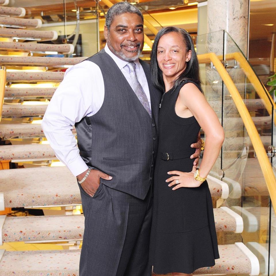 Pastor Alvis E Valentine Jr & Minister Felicia Valentine