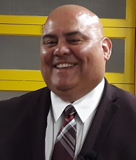 Pastor George Barrera Jr