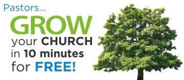 Church Growth Ideas