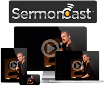 SermonCast on-line video for churches