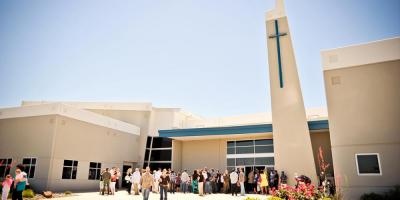 Gateway Church Frisco Campus