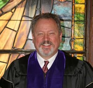 Rev. Dr. Arthur M. Suggs