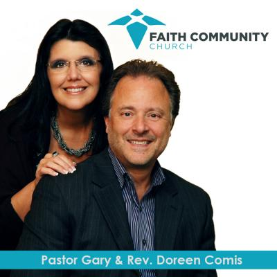 Rev. Gary & Doreen Comis