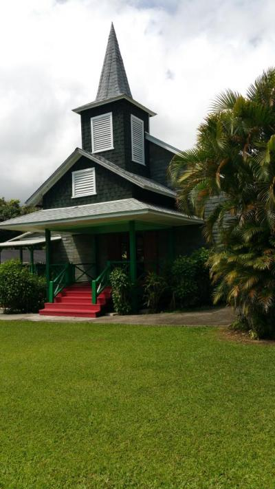 Ka Mauna O'oliveta Church of the True God