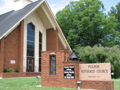 Pilgrim Reformed Church
