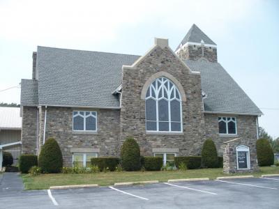 Germantown Church of God
