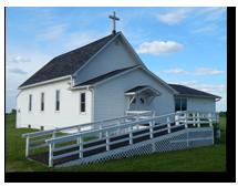 Pepin Hill Church