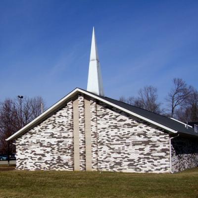 Church building 500x500px