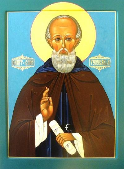 St. Bede the Venerable, Monk of Jarrow, Historian of the English Church