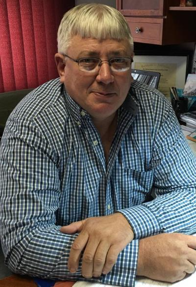 Pastor John Francisco