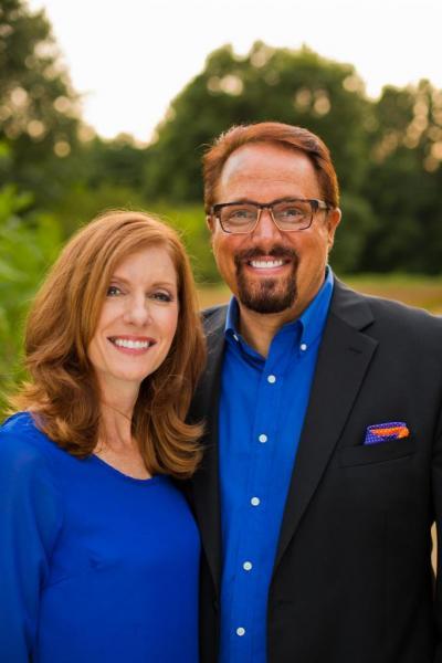 Pastors Buddy and Debbie Cremeans