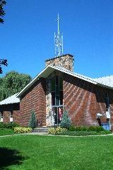 Pine City Baptist Church