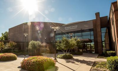 Gateway Church Dallas Campus