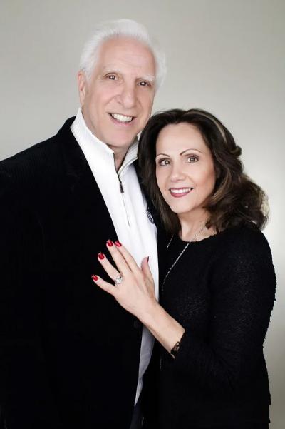 Pastor Robert & Susan Ilardi