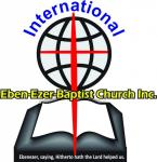 This is our logos Meaning we here to Teach the word of God