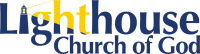 Lighthouse Church of God logo
