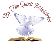 Our logo represents the Holy Spirit descending on Jesus after he was baptized.