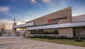 Providence Church, 5625 Preston Road, Frisco, Texas