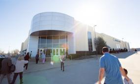 Gateway Church Grand Prairie Campus