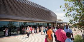 Gateway Church North Fort Worth Campus