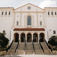 Christ Fellowship Church in Downtown West Palm Beach, FL
