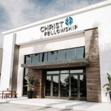 Christ Fellowship Church in Vero Beach, FL