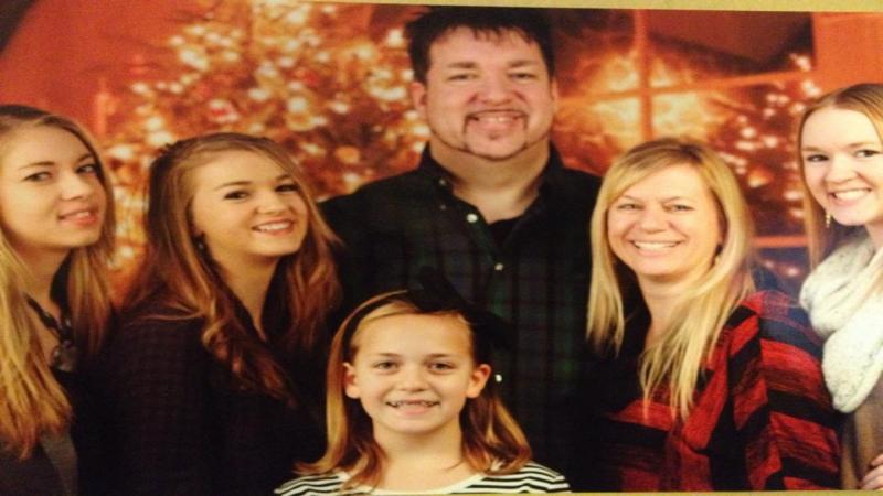 We have services to help you connect with your family like these free christmas pictures in the lobby