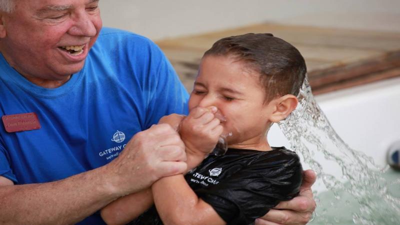 Gateway Baptism