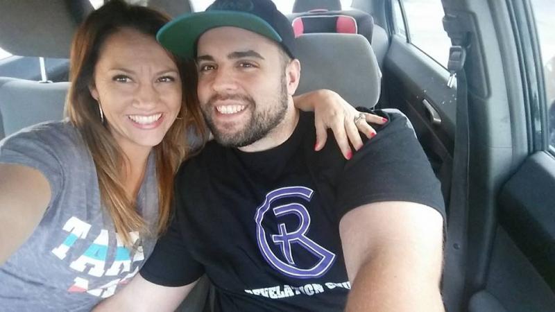 Pastor Anthony and Melinda Drake