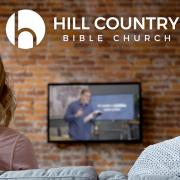 Hill Country Bible Church Online